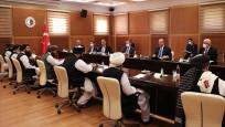 Ankara ziyareti sonrası Taliban'dan açıklama