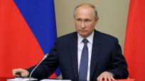 Putin'den kadın gazeteciye cinsiyetçi tepki!