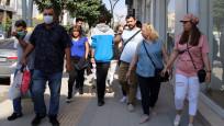 Sınır kapısı açıldı: Otellerin doluluk oranı yüzde 90'a çıktı