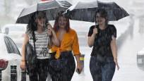 Karadeniz Bölgesi için kuvvetli yağış uyarısı
