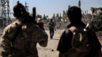 Suriye Milli Ordusu: Operasyonları yeniden başlatmaya hazırız