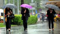 Günlerce sürecek sağanak yağış geliyor