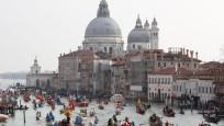 Venedik, Edirne'den esinlenerek kuruldu