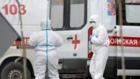 Korona virüs vaka sayısı 8 milyona yaklaştı