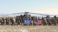 ABD, Türkiye'nin dibinde üs kuracak