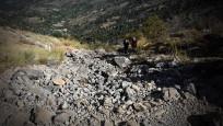 Türkiye'de küresel ısınma: Tarihinde ilk kez kurudu!