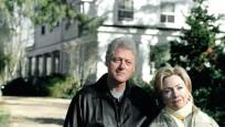 Clinton, taburcu oldu