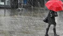Meteoroloji duyurdu: Çarşamba yurdu terkediyor