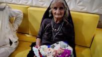 Doktorlar imkansız dedi: 70 yaşında anne oldu