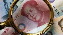 Çin'den büyüme beklentileri düştü
