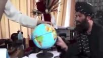 Taliban valisi, Afganistan'ın yerini bulamadı