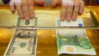 Dolar ve euro zirvelerini tazelemeye devam ediyor
