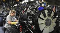 ABD'de sanayi üretimi beklentilerin aksine azaldı