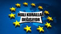 Avrupa Birliği, mali kurallarını değiştiriyor