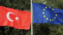 Türkiye'den AB'nin Türkiye raporuna sert tepki