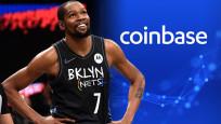 Coinbase'den NBA Hamlesi