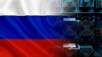 Ruslar yanıcı gazı kripto madenciliği için kullanmak istiyor