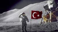 Türkiye Uzay Ajansı'nın 5 yıllık stratejik planı yayımlandı