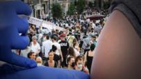 İtalya'da Kovid aşısı raporu: Tam 23 kat fark var!