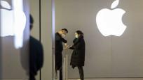 Apple'dan aşısız ofis çalışanlarına test şartı