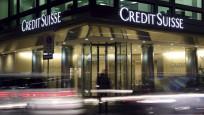 Credit Suisse'e skandalın bedeli 475 milyon dolar oldu