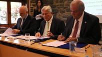 Türk ve Macar Gümrük Müşavirleri'nden önemli imza