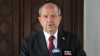 Ersin Tatar: Türkiye ile her türlü anlaşmayı yapabiliriz