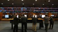 Avrupa borsaları günü negatif tamamladı