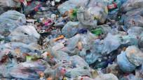 Plastik karbon salınımında kömürü geride bırakabilir