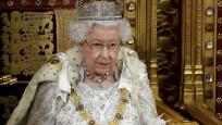 Kraliçe Elizabeth geceyi hastanede geçirdi