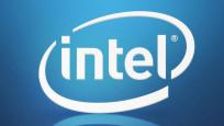 Intel'in üçüncü çeyrek geliri beklentilerin altında kaldı
