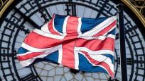 İngiltere'de ekonomik büyüme Ekim'de hızlandı