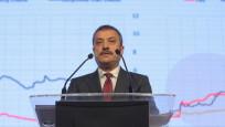 Piyasaları beklediği Enflasyon Raporu 28 Ekim'de