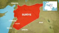 Suriye'de orman yangını çıkaran 24 kişi idam edildi