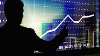 Finansal Hizmetler Güven Endeksi Ekim'de 5,8 puan arttı