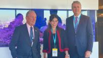 ABD'deki konferansta Türkiye'nin potansiyeli konuşuldu