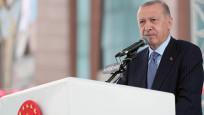 Erdoğan: Afrika'ya sömürgeci zihniyete karşı gittim
