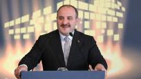 Bakan Varank: 300 milyon dolar krediyi OSB'lerin kullanımına açtık