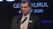 TÜSİAD Başkanı Kaslowski, Merkez'in faiz kararını değerlendirdi