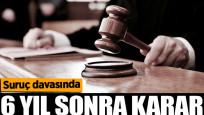 Suruç davasında karar: Her kurban için ayrı ceza verildi