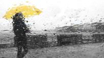 Bursa için soğuk ve yağışlı hava uyarısı