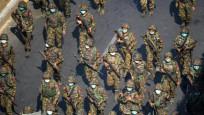 BM Myanmar'da ordunun şiddeti artırmasından endişeli
