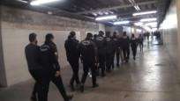 16 ilde DHKP/C operasyonu: 24 tutuklama