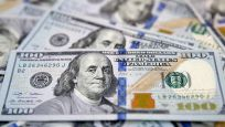 ABD'nin bütçe açığı 2,77 trilyon dolara ulaştı
