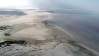 'Tuz Gölü'nü 30 yıla kadar kaybedebiliriz'
