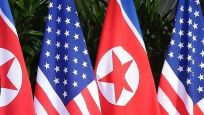 Kuzey Kore'den ABD'ye sert tepki
