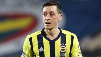 Mesut Özil krizi