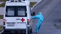 Rusya'da vaka ve can kayıpları rekor seviyelere ilerliyor
