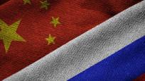 Rus ve Çin savaş gemilerinden ilk ortak devriye