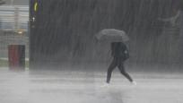 Meteoroloji'den yağış ve zirai don uyarısı